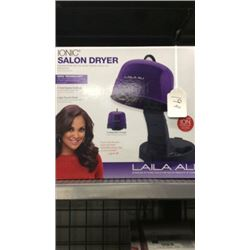 """Ionic"" salon dryer"