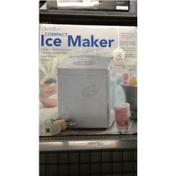 """Cool spot"" ice maker"