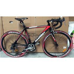 """Adamant"" 6-speed racing bicycle"
