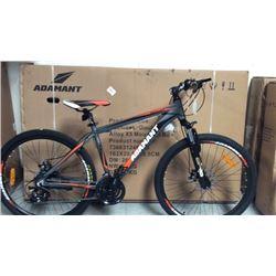 """Adamant"" 8-speed mountain bike"