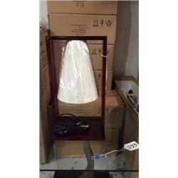 """Joshua Steinberg"" Fairview floor lamp"