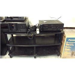 Sony entertainment equipment  ( audio/video