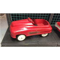 Murray Comet Pedal Car 1949-1953