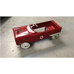 Amf Pedal Car
