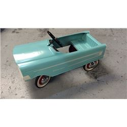 Murray Tooth Grill Charger 1968-70 Pedal Car