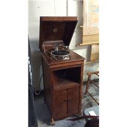 Kimball Phonograph