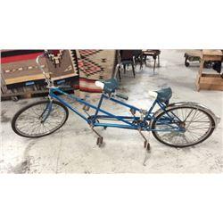 Schwinn 2 Seater Bike