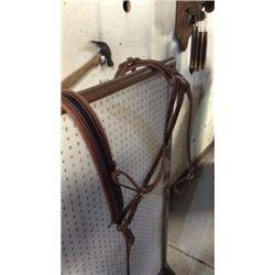 Saddle Or Pack Breeching