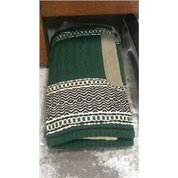 Spine Relief Saddle Pad