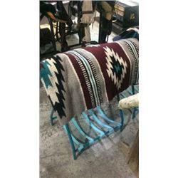 32x64 Wool Blanket