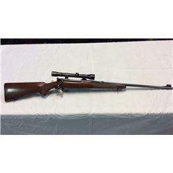 Winchester Model 70 .22 Hornet