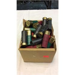 56 Misc 12 Ga Shotgun Shells