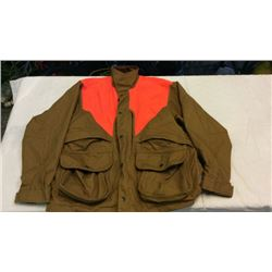 Field And Stream Bird Hunting Jacket