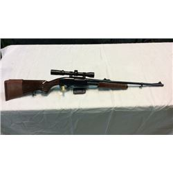 Remington Model 7600 .270