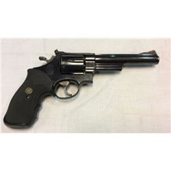 Smith And Wesson 41 Mag Model 57-1