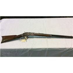 Winchester 1873 Rifle 38 Cal Date 1887
