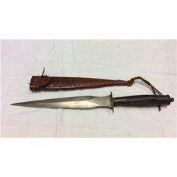 Early Heavy Dagger