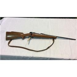 Winchester Custom Built Rifle