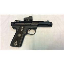 Ruger Model 22/45 Lite .22lr