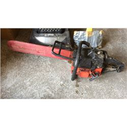 Camp Chain Saw