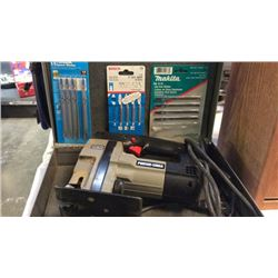 """""""Porter cable"""" hd industrial jig saw ( model 7549)"""