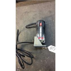 """""""Porter cable"""" laminate trimmer base ( model 7309)"""