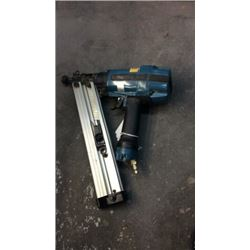 """Makita"" finish nailer"