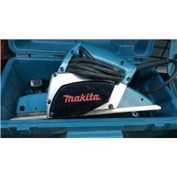"""makita"" Power Planer"