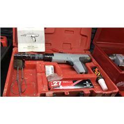 """""""ucan"""" Fastening Tool (model Lv 360)"""