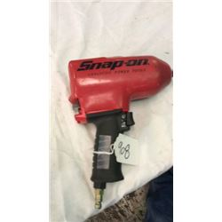 """Snap-on"" impact gun XT7100"