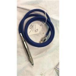 Blue-point   air engraving pen (no box) AT187