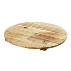 Lazy Susan By Barrel Shack