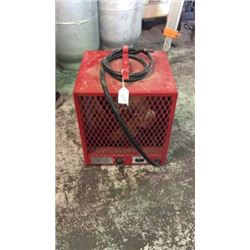 """""""Marley"""" heater ( snipped cord )"""