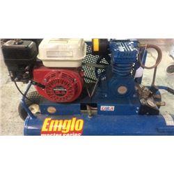 """English"" master series air compressor"