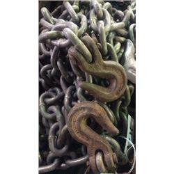 20 ft chain