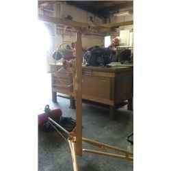 Drywall hanger