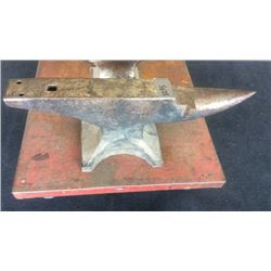 "170 ""Trenton"" anvil"