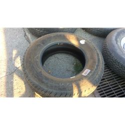 """""""Contitrac"""" tire lt-275/70 r 18    125/122s"""