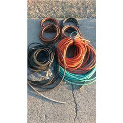 11 air hoses