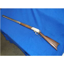 Marlin 1893 Rifle- .32-40- Octagon Barrel- Lever #136285