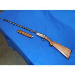 Wards Hercules 94A Shotgun- 12GA- Single Shot- #1279