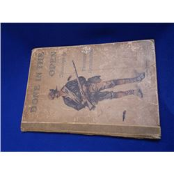 Book of 1902 Drawings by Frederick Remington