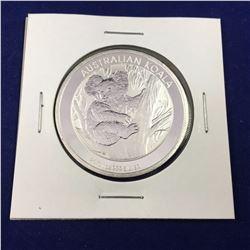 1oz .999 Fine Silver Australian Koala Coin 2013 (Perth Mint)