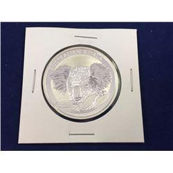 2014 1oz .999 Silver Australian Koala Coin by The Perth Mint