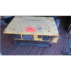 CEP Power Distribution Box