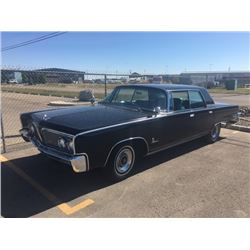 FRIDAY NIGHT! 1964 CHRYSLER IMPERIAL CROWN HARDTOP