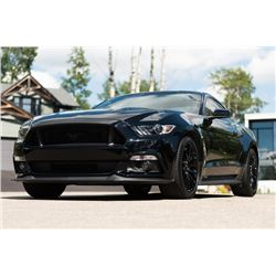 FRIDAY NIGHT! 2015 FORD MUSTANG
