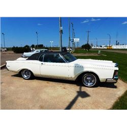 NO RESERVE! 1970 LINCOLN MARK III 2-DOOR
