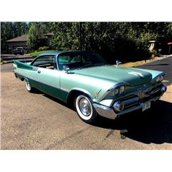 FRIDAY NIGHT! 1959 DODGE CUSTOM ROYAL LANCER 2 DOOR HARDTOP