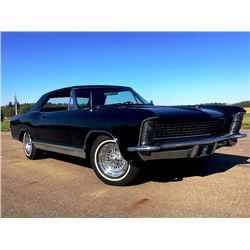 FRIDAY NIGHT! 1965 BUICK RIVIERA STUNNING RESTORATION